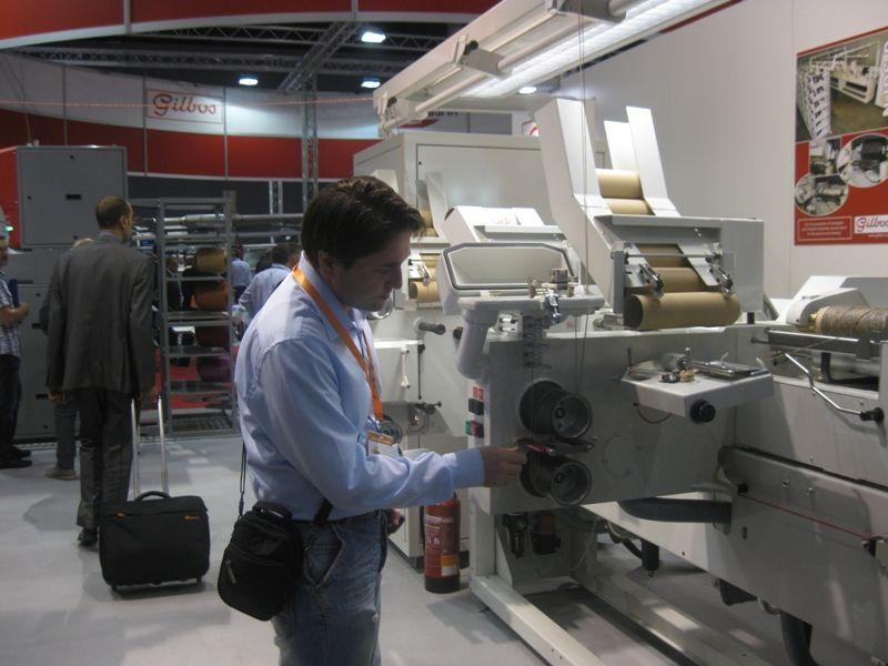 Birinci Dünya Tekstil Zirvesi ve ITMA 2011 Barselona Fuarı Raporu