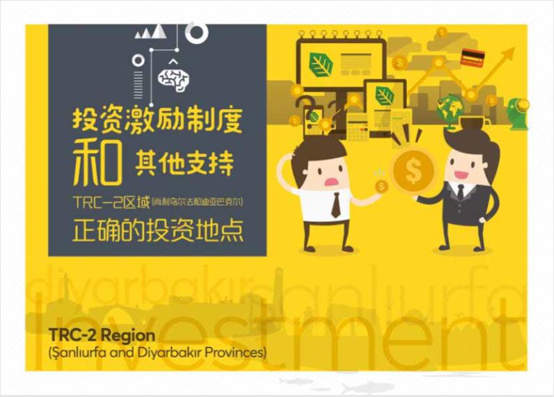 Çince Yatırım Teşvik Sistemi Kitapçığı