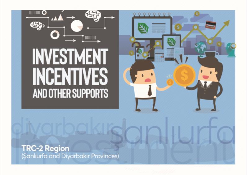 İngilizce Yatırım Teşvik Sistemi Kitapçığı