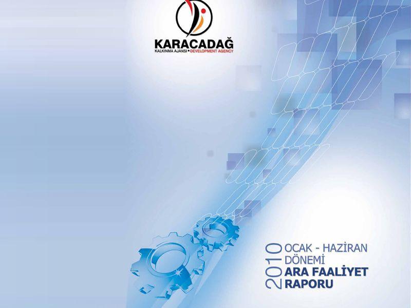 2010 Yılı Ara Faaliyet Raporu