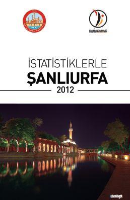İstatistiklerle Şanlıurfa 2012