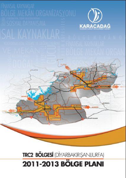TRC2 Bölgesi 2011-2013 Bölge Planı