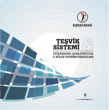 Türkçe Yatırım Teşvik Sistemi Kitapçığı