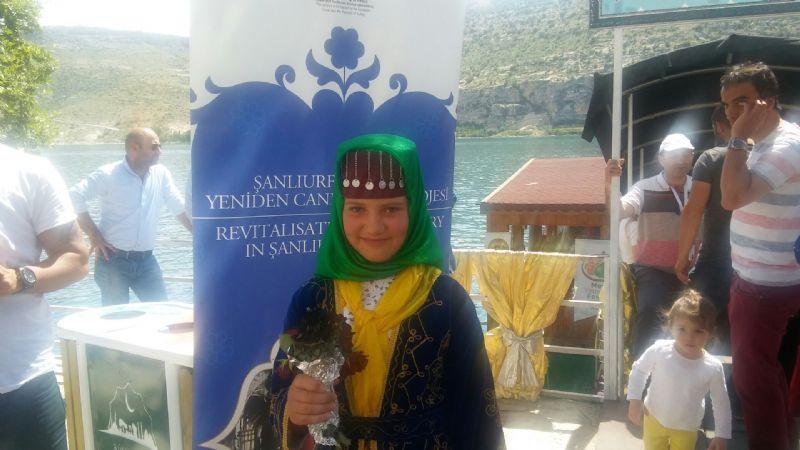 Halfeti'nin Türkiye'nin Önde Gelen Yavaş Şehirlerinden ve Yemek Destinasyonlarından biri olarak Güçlendirilmesi
