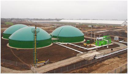 """""""Hayvansal, Bitkisel Atıklardan Biogaz ve Enerji Üretimi"""" Semineri"""