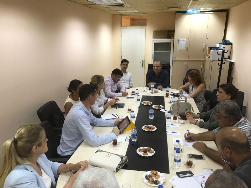 İslam Turizm Başkenti Konya'dan Kavimler Kenti Antalya'ya
